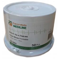 Falcon Mediline DVD-R