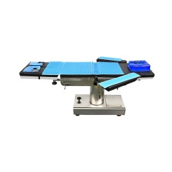 3D Embossed Operating Table...