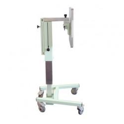 DR Flat panel detector holder