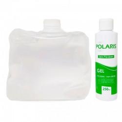 Polaris ultrasound gel