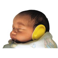 MRI Hearing protectors newborn