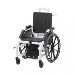 All-plastic Transfer Chair