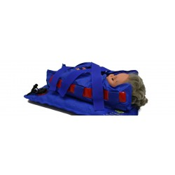 Vacuum mats for MRI & CT