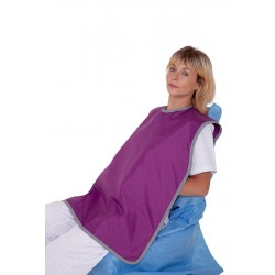 Dental Cape for xray...