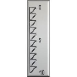 X-ray ruler 3