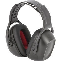 MRI ear protection up to 36 dB