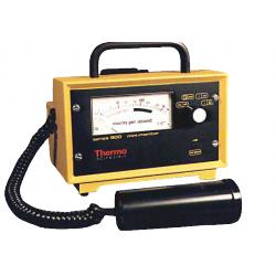 Radiation survey meter -...