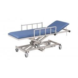 MRI Patient transport table...