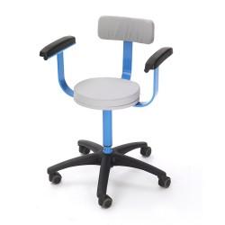 MRI stool
