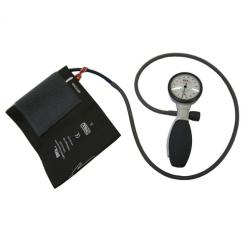 Non-magnetic blood pressure...