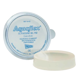 Parker Aquaflex gel pad