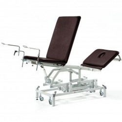 GP gynaecology couch
