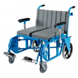 Folding Bariatric Chair for...