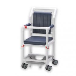 MRI transport chair