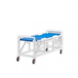 Chariot de douche IRM - TL...